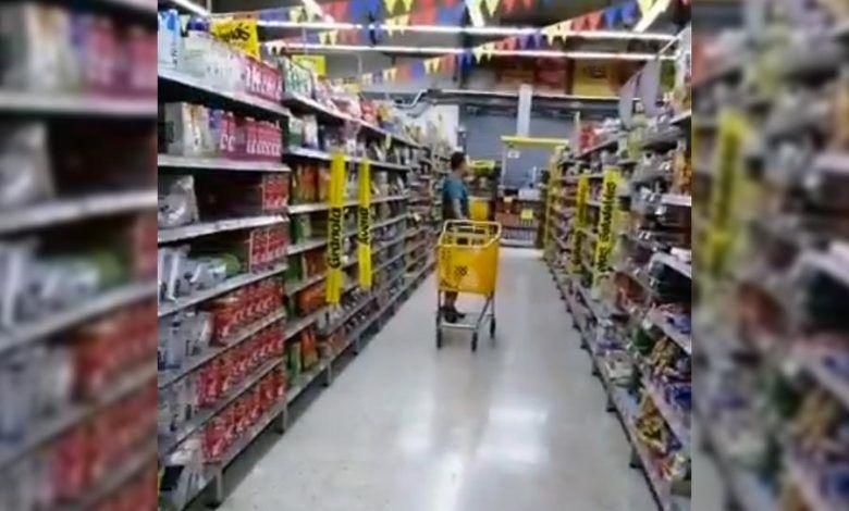 Photo of Jamundí implementa el Pico y Cédula para comprar alimentos
