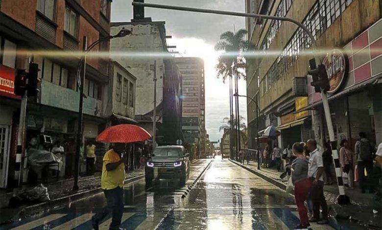 Risaralda se prepara para la primera temporada de lluvias del 2020