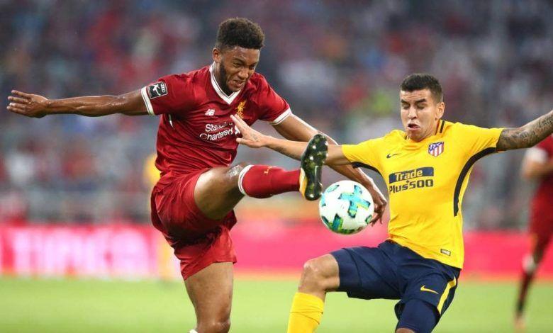La experiencia es un grado en la UEFA Champions League