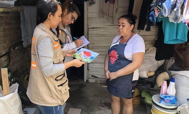 Nueva estrategia para controlar el Dengue en el Valle