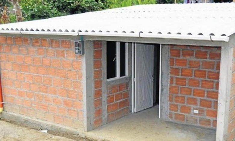 IDM abre convocatoria para mejoramientos de vivienda rural en Dosquebradas