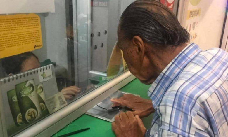 Desde este 30 de julio adultos mayores de Cartago podrán cobrar el 7° subsidio