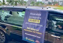 Un fallecimiento más y 39 casos positivos para COVID-19 en Risaralda