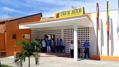Photo of Atención en Casa de Justicia de Cartago durante la cuarentena nacional