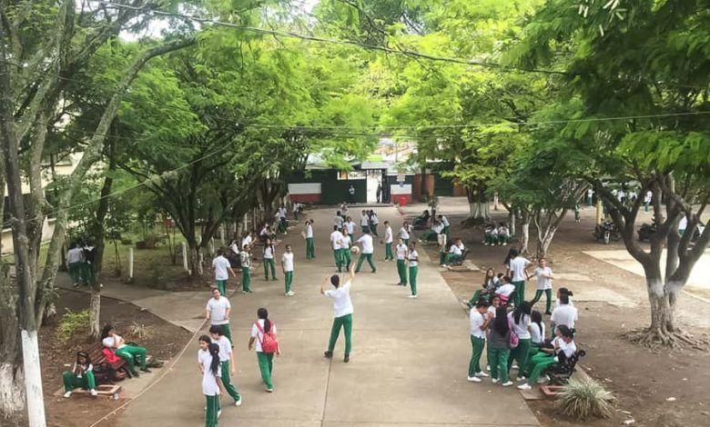 Modifican calendario escolar en Cartago por medidas contra el Coronavirus