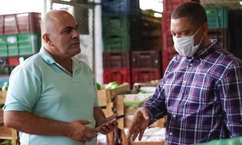 Photo of Verifican precios de frutas y verduras en central mayorista del Valle del Cauca