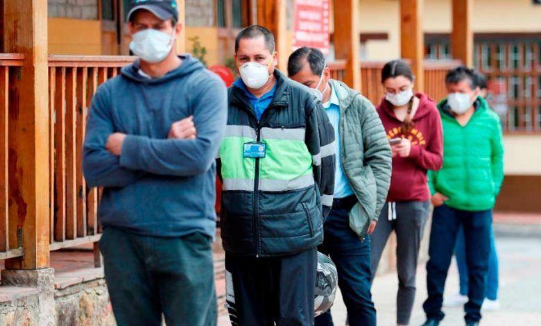 4 fallecimientos en Cali y 1 en Pereira por Coronavirus; casi 300 casos nuevos