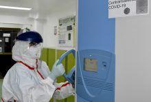 Marsella registra el primer caso de COVID-19