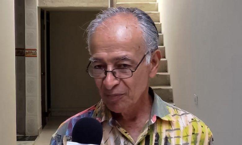 Falleció Édison Becerra, sindicalista cartagüeño