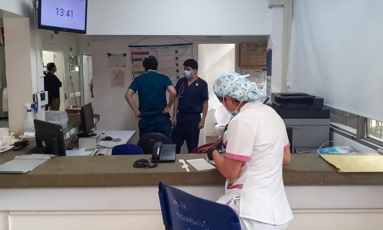 Siete personas del sector de la salud en Caldas están contagiados de Coronavirus