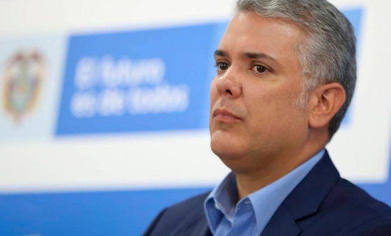 Flexibilización de la cuarentena en Colombia a partir del 1 de junio