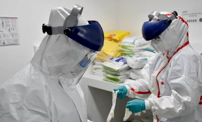 23 nuevos casos de Coronavirus en el Valle del Cauca; ya son 6.207 contagios en el país