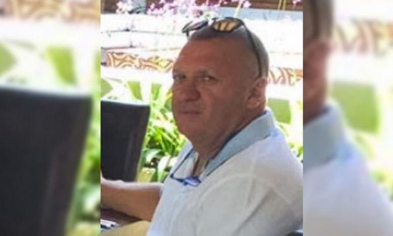 Empresario murió en un intento de robo a finca en Cartago