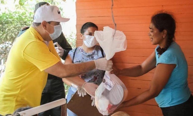 Entregarán paquete de alimentos del PAE a 10 mil estudiantes de Cartago