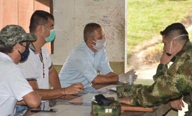 Alcaldes del norte del Valle toman nuevas medidas para enfrentar el Coronavirus