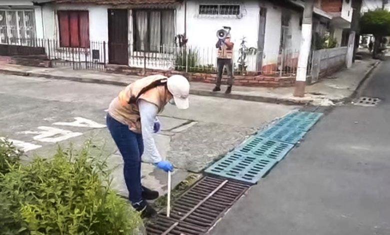 UESValle fumigará más de 10 mil viviendas en el Valle para controlar zancudo transmisor del dengue