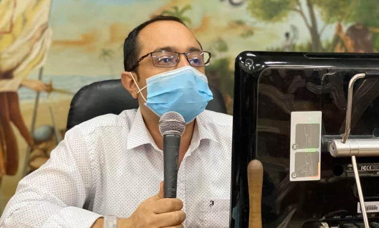 Alcalde de Cartago presentó informe de los primeros 100 días de gestión