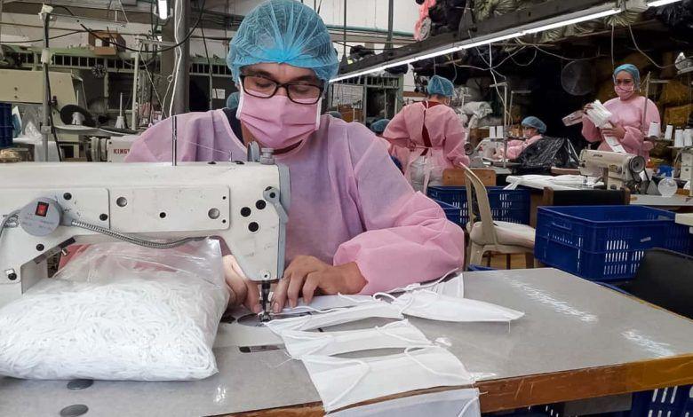 Empresa Argelina se reinventa en tiempo de pandemia