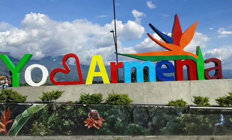 Pico y cédula en Armenia a partir del 1 de junio