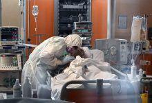 Más de 1.300 nuevos casos de Coronavirus reportaron este viernes