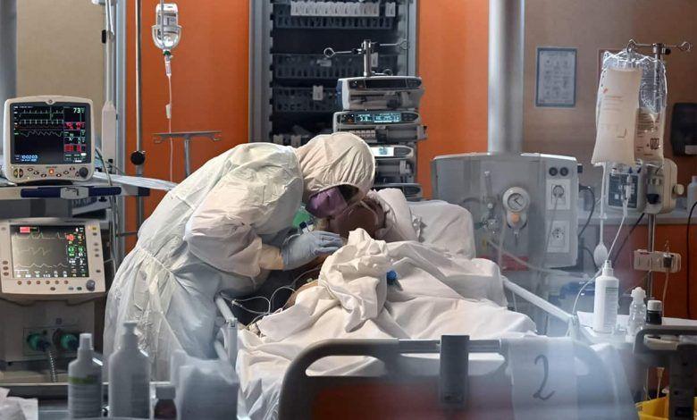Dos fallecidos y cinco casos de COVID-19 en Risaralda