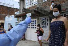 5 fallecidos en el Valle del Cauca por Coronavirus;  Colombia roza los 22 mil casos confirmados