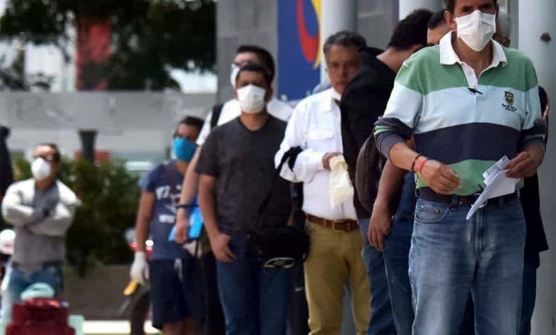 Cartago supera los 700 casos de contagio por COVID-19