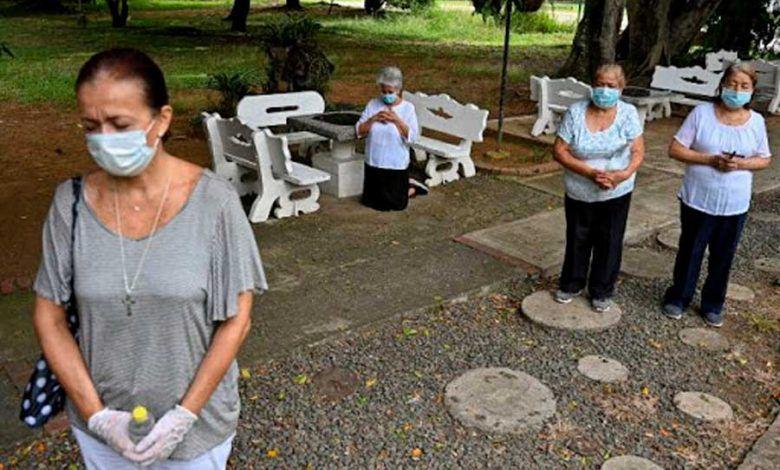 Tres fallecimientos en Cali y casi 500 nuevos casos de Coronavirus en el país