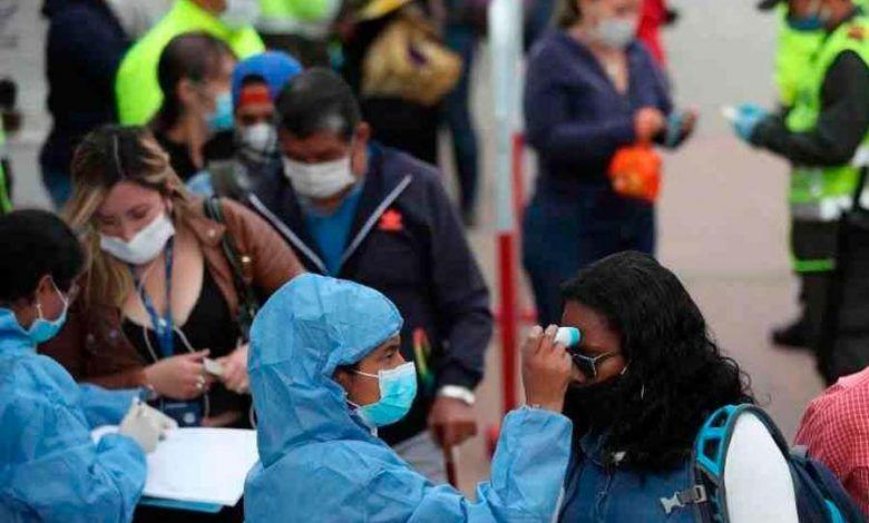 Dos hombres sin comorbilidades fallecieron en Cali por Covid-19; ya son 509 muertes en Colombia