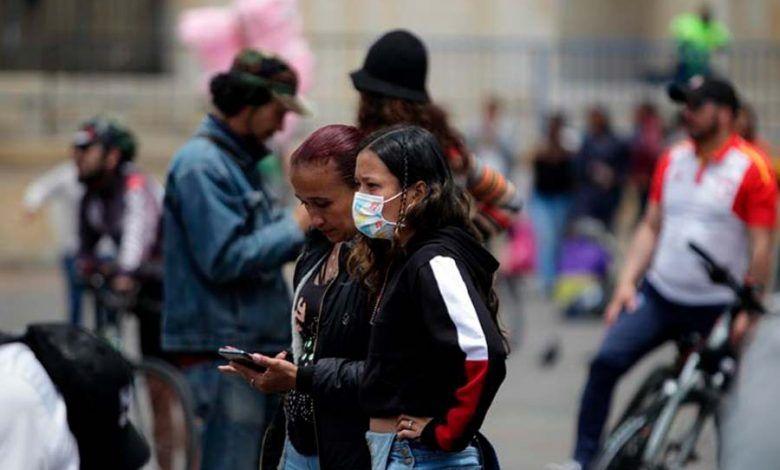 Segundo fallecido en Manizales por Coronavirus; ya son 13.610 contagiados en Colombia