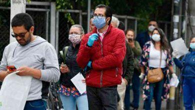 El Valle del Cauca, la segunda región con más muertes por Coronavirus este jueves
