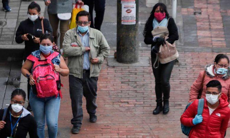 1.515 nuevos casos de Coronavirus y 58 muertos reportan este viernes