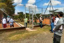 Preparan protocolos de bioseguridad para apertura de escenarios deportivos en Risaralda