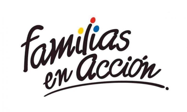 Así será el pago a beneficiarios de Familias en Acción en Cartago