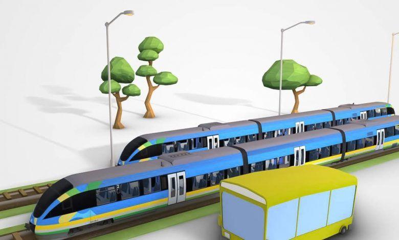 Tren de cercanías empezaría a rodar en el año 2.025