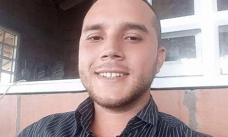 Murió joven alcanzado por un rayo en La Tebaida