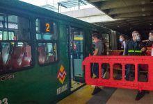Reactivan la ruta tres de Megabús en Pereira