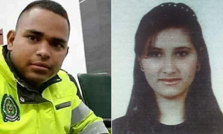 Condenada a 19 años de cárcel por el homicidio de Policía en Puerto Caldas