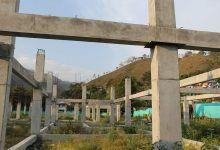 Reinician obras en ocho megacolegios de Risaralda