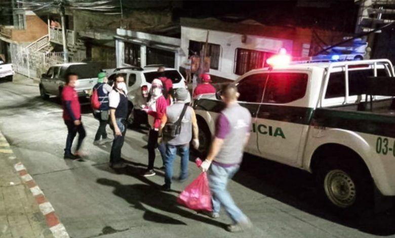 Más de 700 comparendos por violar toque de queda y ley seca en el Valle del Cauca