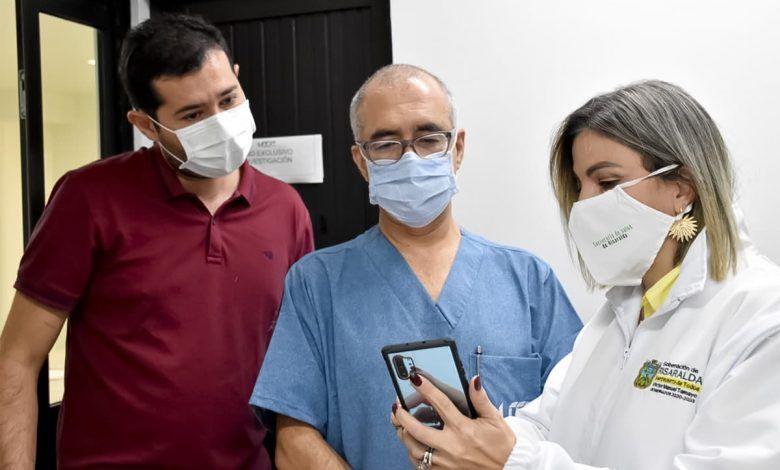 Más del 69% de contagiados por COVID-19 en Risaralda ya están recuperados