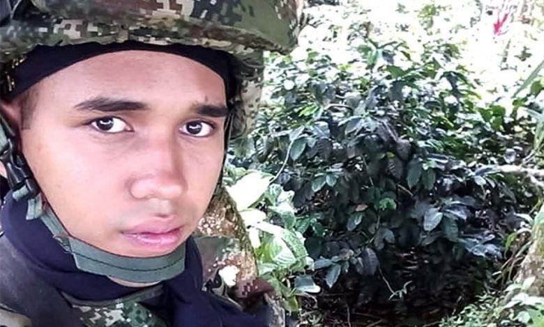 Soldado se suicidó en Sevilla