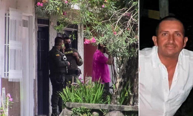 Taxista se suicidó en Cartago