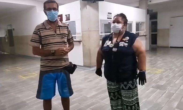 Polémica por fallecimiento de un adulto mayor en Hospital de Cartago