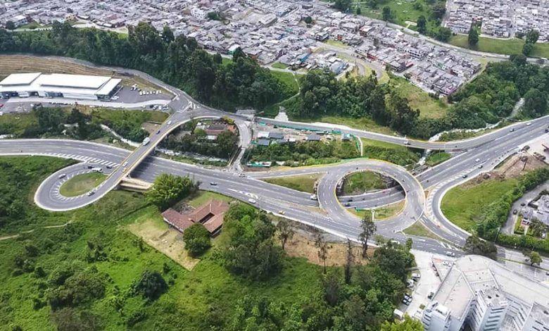 Entra en servicio la intersección San Marcel del corredor Honda – Manizales