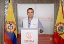 Alcalde de Pereira anuncia la apertura de iglesias, restaurantes y gimnasios