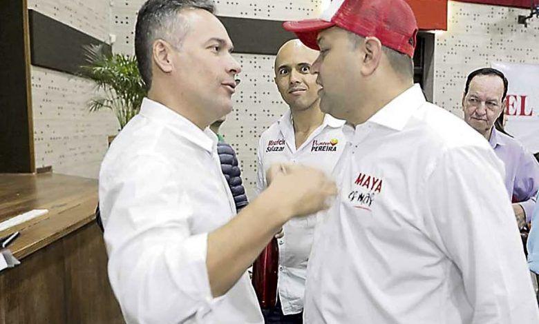 Carlos Maya respondió al Concejal Salazar sobre Instituto de Movilidad de Pereira