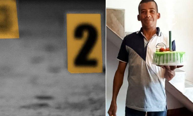 Asesinan un hombre en El Guamal de Zarzal