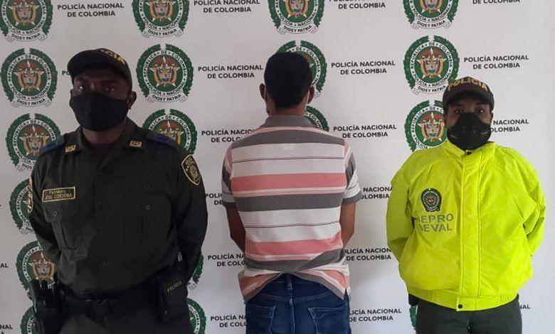 Hombre acusado de abuso sexual a menor de edad fue enviado a la cárcel