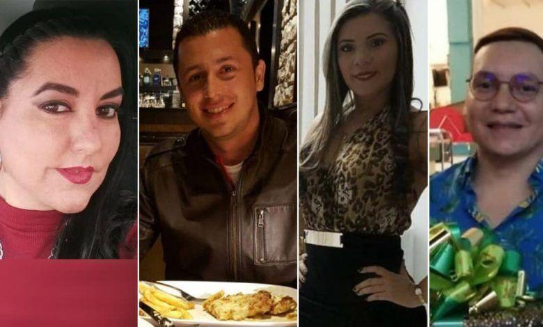 Por presuntas irregularidades, capturan a 4 ex funcionarios de la alcaldía de Cartago